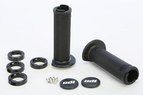 ATV Ruffian Lock-on Grip 120MM