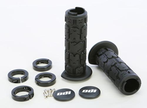 ATV Rogue Lock-on Grip 120MM