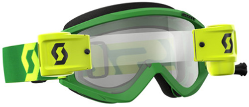 Recoil XI Goggles With Film System