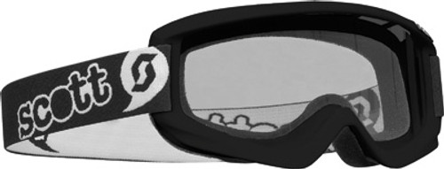 Youth Agent Goggles