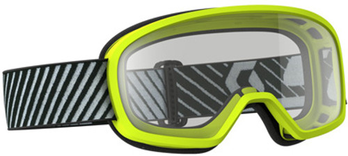 Buzz MX Goggles