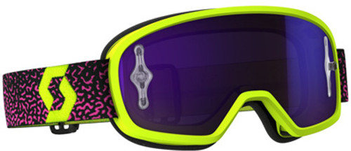 Buzz MX Pro Youth Goggles