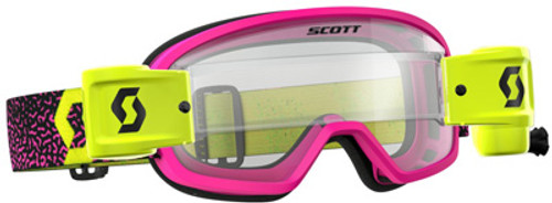 Buzz Pro Goggles With Film System
