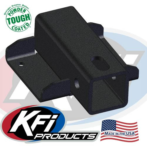 """Universal 2"""" Receiver Hitch 101240"""