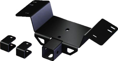 """Honda Pioneer 700 Front Upper 2"""" Receiver Hitch 101145"""