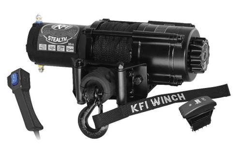 Stealth 4500 lb Winch