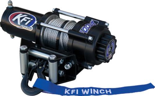 A2500-R2 Winch Kit