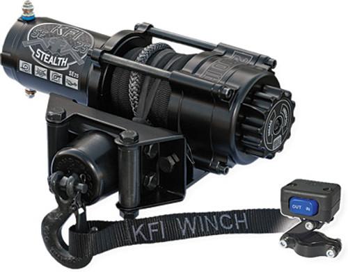 Stealth 2500 Winch