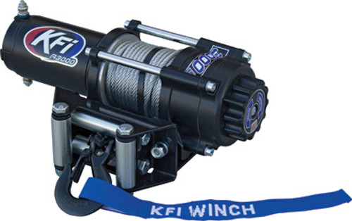 A3000 Winch Kit