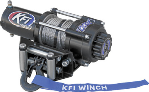 A2000 Winch Kit