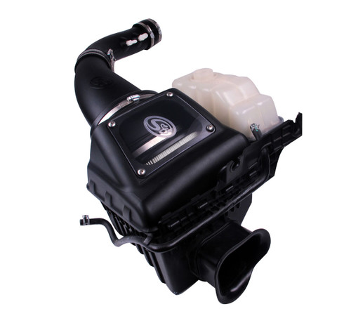 COLD AIR INTAKE FOR 2010-2016 FORD F-150, RAPTOR 6.2L (DRY EXTENDABLE FILTER) - 75-5077D