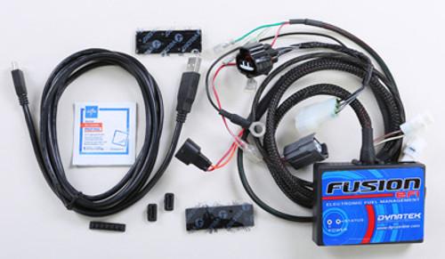 Fusion EFI Fuel Controller - DFE-19-049