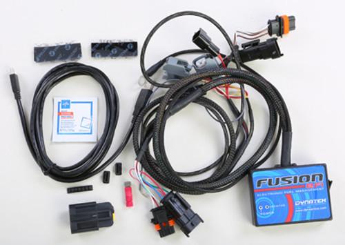 Fusion EFI Fuel Controller - DFE-19-033