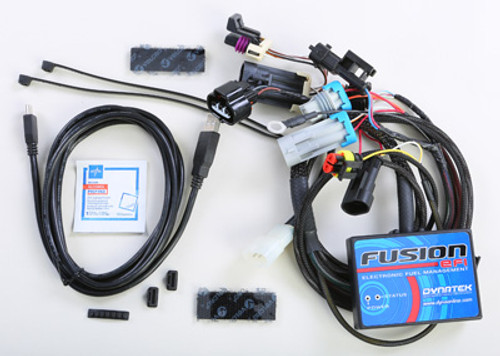 Fusion EFI Fuel Controller - DFE-19-025