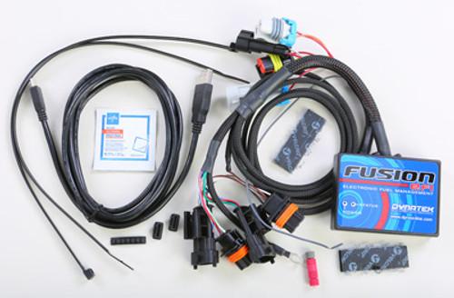 Fusion EFI Fuel Controller - DFE-19-017