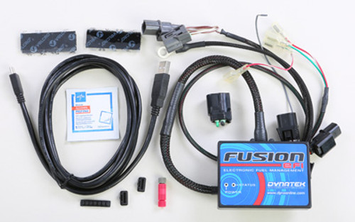 Fusion EFI Fuel Controller - DFE-16-062