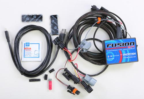 Fusion EFI Fuel Controller - DFE-19-027