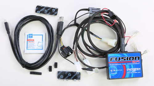 Fusion EFI Fuel Controller - DFE-22-047