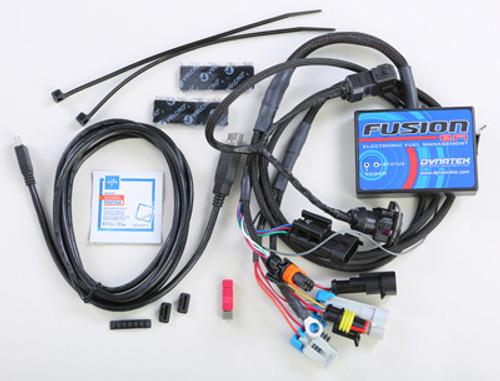 Fusion EFI Fuel Controller - DFE-19-012