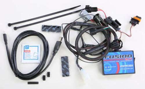 Fusion EFI Fuel Controller - DFE-19-015