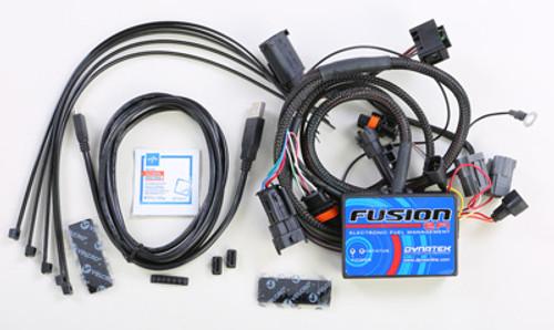 Fusion EFI Fuel Controller - DFE-25-016