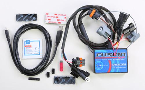 Fusion EFI Fuel Controller - DFE-19-020