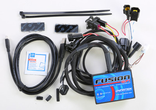 Fusion EFI Fuel Controller - DFE-11-012