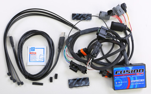 Fusion EFI Fuel Controller - DFE-25-008