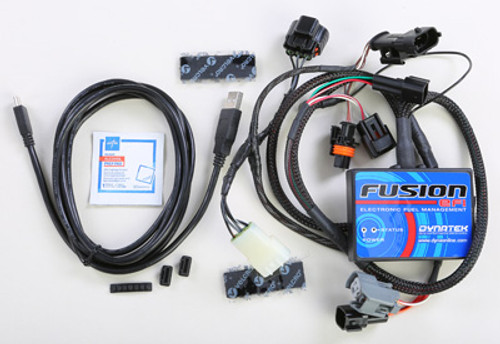 Fusion EFI Fuel Controller - DFE-19-024
