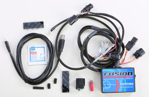 Fusion EFI Fuel Controller - DFE-16-063