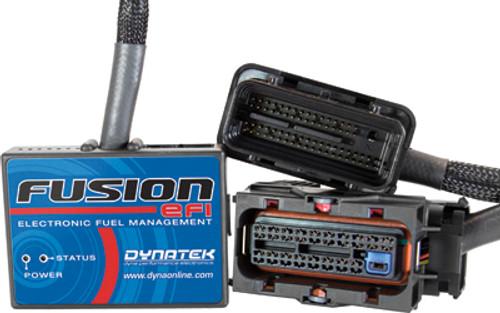Fusion EFI Fuel Controller - DFE-17-044