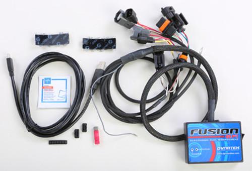 Fusion EFI Fuel Controller - DFE-25-018