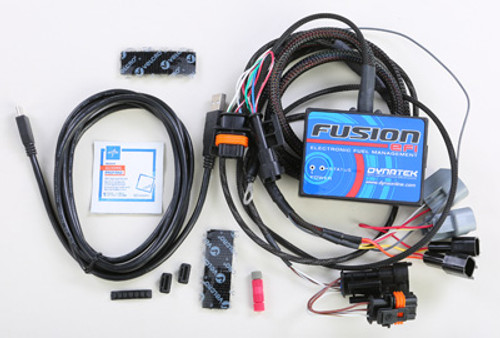 Fusion EFI Fuel Controller - DFE-19-021