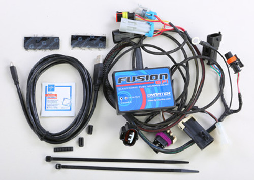 Fusion EFI Fuel Controller - DFE-19-011