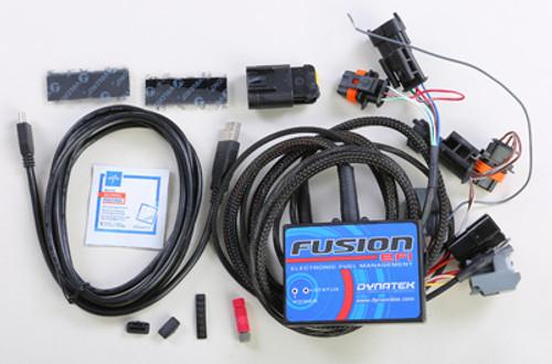 Fusion EFI Fuel Controller - DFE-19-037