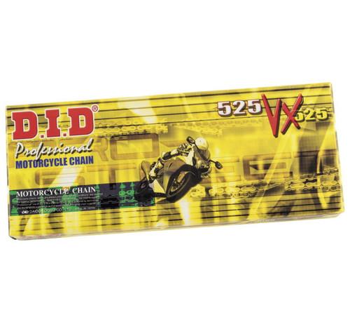 Pro-Street 525VX X-Ring Gold Chain
