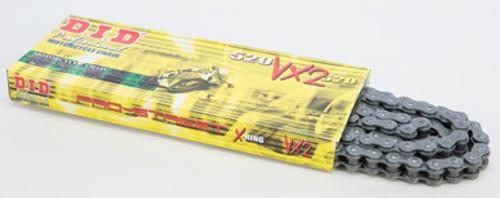Pro-Street 520VX2 X-Ring Chain