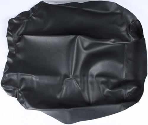 Gripper Seat Cover - Black - 31-64006-01