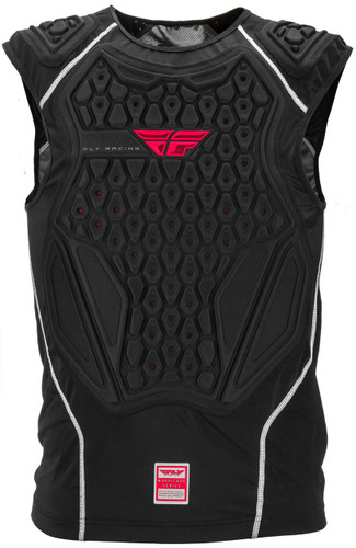 Barricade Youth Pullover Vest