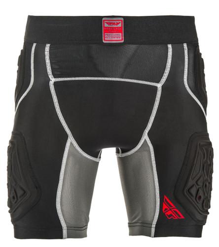 Barricade Compression Shorts