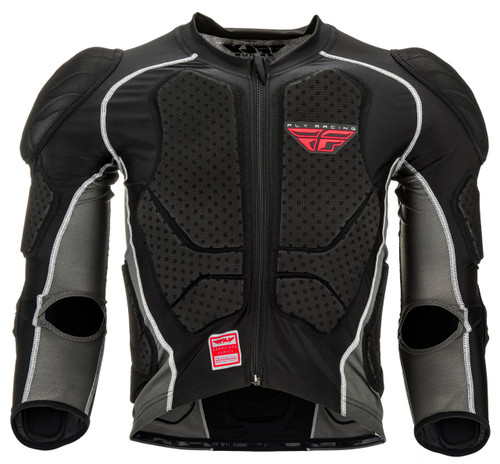 Barricade Youth Long Sleeve Suit
