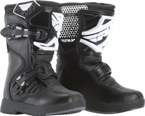Maverik MX Mini Boots
