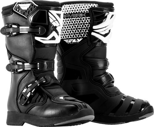 Maverik MX Youth Boots