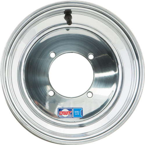 Douglas Blue Label .125 Aluminum Wheeel