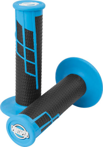 Clamp-On 1/2 Waffle Grips