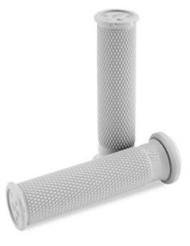 Full Diamond Single Density Grips Thumb Throttle