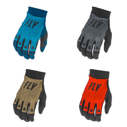 Evolution DTS Youth Gloves