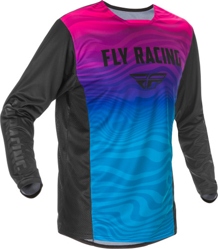 Kinetic K121 Special Edition Adult Motocross MX Riding Jersey