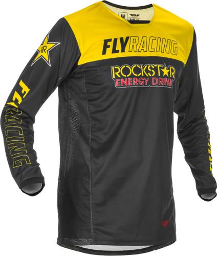 Kinetic K121 Rockstar Adult Motocross MX Riding Jersey