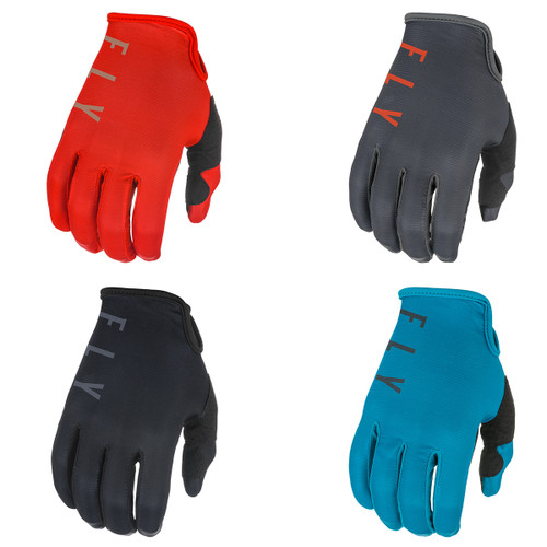 Lite Youth Motocross MX Riding Gloves